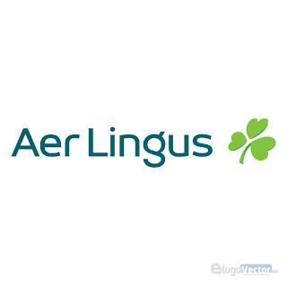 Aer Lingus Logo vector (.cdr)