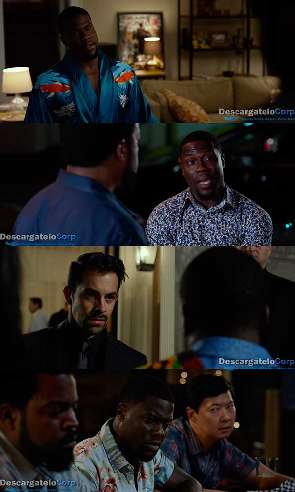 Ride Along 2 HD 1080p Latino