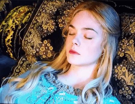 Aurora Putri Raja Stefan