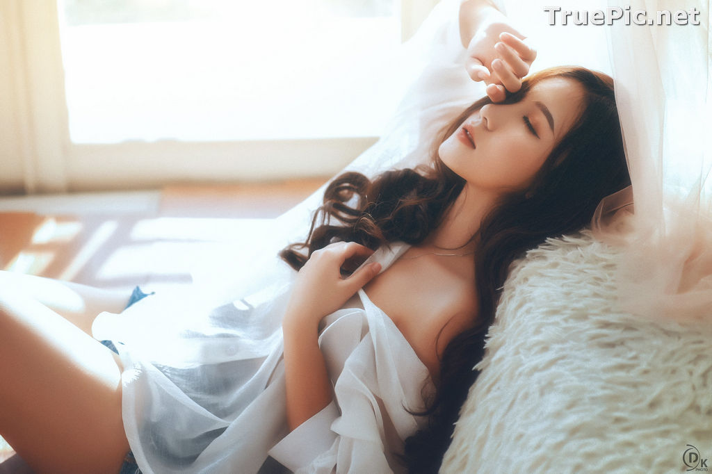 Image The Beauty of Vietnamese Girls – Photo Collection 2020 (#21) - TruePic.net - Picture-1