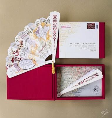 bentuk undangan pernikahan unik, model undangan pernikahan lucu, macam desain undangan pernikahan