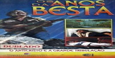 Filme Gospel Os Anos da Besta