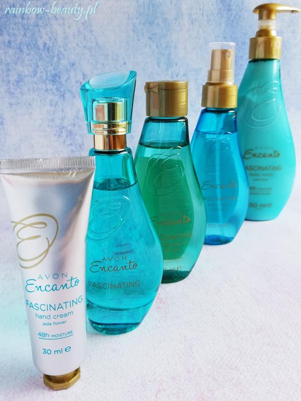avon-encanto-fascinating-opinie-niebieska-linia-kosmetykow
