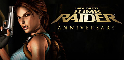 تحميل لعبة Tomb Raider Anniversary