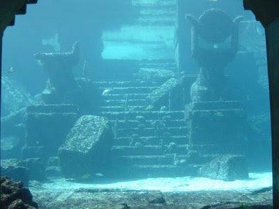 atlantis Los Descubrimientos de los Ocultistas sobre la Atlántida