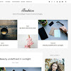 Download Beehive Personal Blogger Template Premium