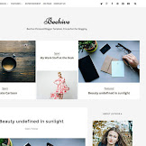 Download Beehive Personal Blogger Template Premium