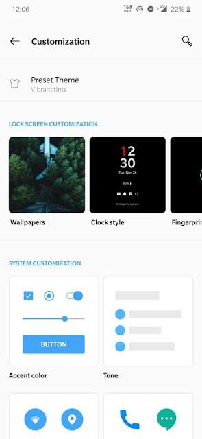 Aktifkan Mode Gelap Di Instagram - Android 10