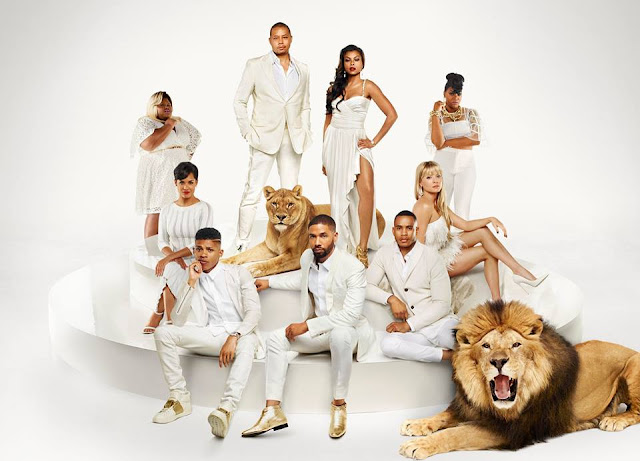 Empire New Season 2