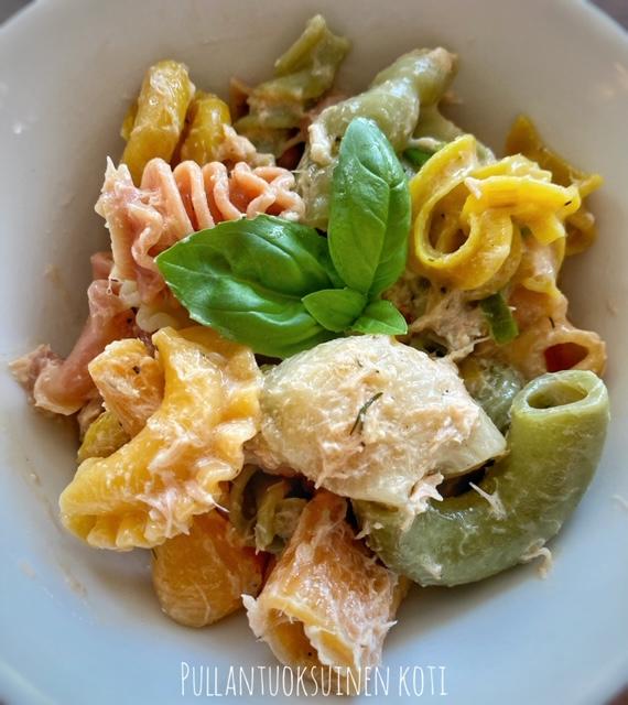 #lohi #lohikastike #lohipasta #hätälä #hätälänlohi #pasta #pastakastike #resepti #herkullinen #salmonsauce #pastasauce #deliciousfood #recipe