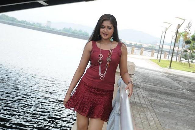 Meghana raj clear xxx