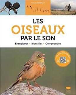 les oiseaux par le son - Wroza - delachaux - plumages.fr