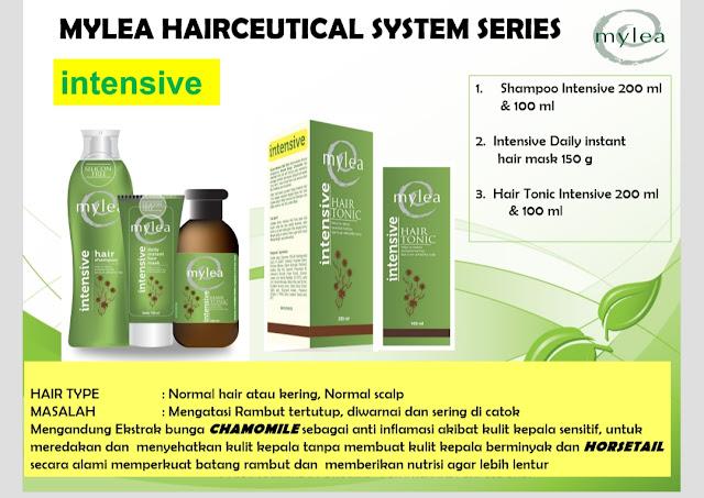 shampo untuk rambut sensitif