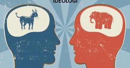 10+ Pengertian Ideologi Menurut Para Ahli Beserta Maknanya ...