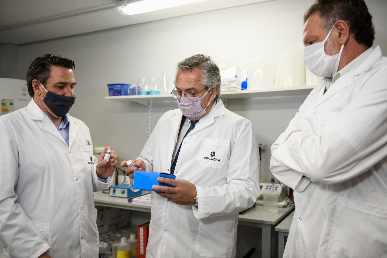 Qué es, cómo funciona y a quiénes beneficia el suero equino hiperinmune contra el coronavirus