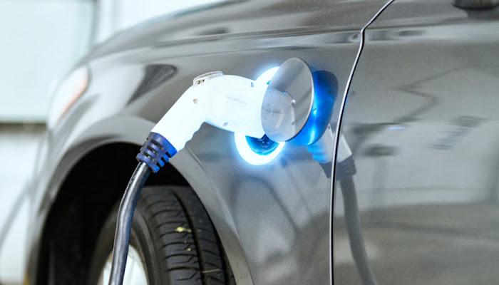 El paso al coche eléctrico