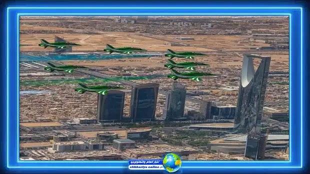 """اليوم الوطني السعودي 91 إحتفالات وفاعليات مذهلة تحت شعار """"هيا لنا دار"""""""