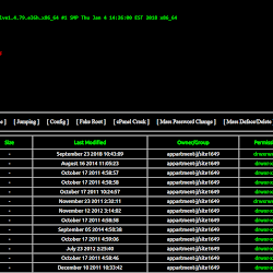 IndoXploit shell ~ shell download, bypass shell, litespeed