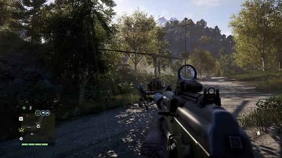 Far Cry 4 Update v1.4-RELOADED | Ova Games