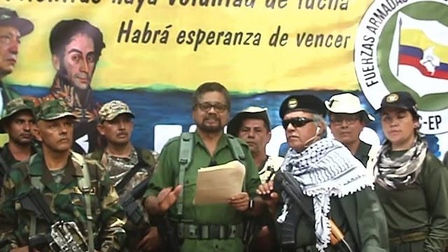 Grupos narcoterroristas dueños del negocio de las drogas - Charkleons.com