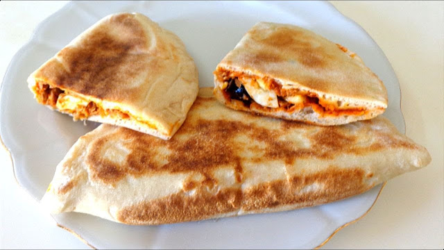 Chapati-Mahdia شباتي المهدية