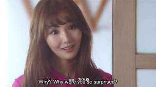 Sinopsis Something About 1% Episode 5 - 1