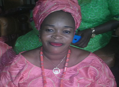 nigerian queen shot by kidnappers