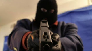 Alleged Gunmen Shoot Bank Manager, Abduct Wife In Jalingo