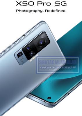 realme x50 ponsel 5g di indonesia