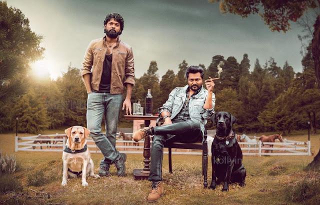 Bobby Simha joins Rakshit Shetty for Kannada film '777 Charlie'