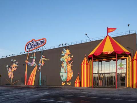 """У Боярці відкрився перший супермаркет """"Сільпо"""""""