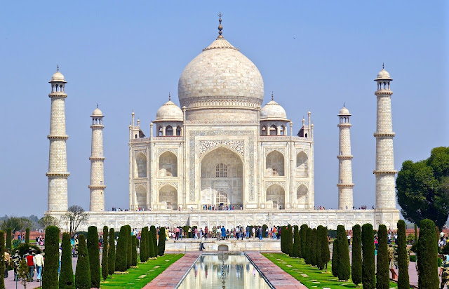 Top 10 places to visit in India - rictasblog.com