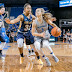 Defense leads UB Women's hoops to road win At EMU