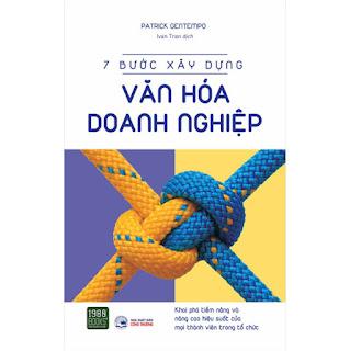 7 Bước Xây Dựng Văn Hóa Doanh Nghiệp ebook PDF-EPUB-AWZ3-PRC-MOBI
