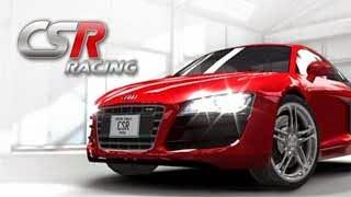 tai csr racing