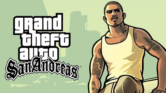 GTA San Andreas Cheat for PC