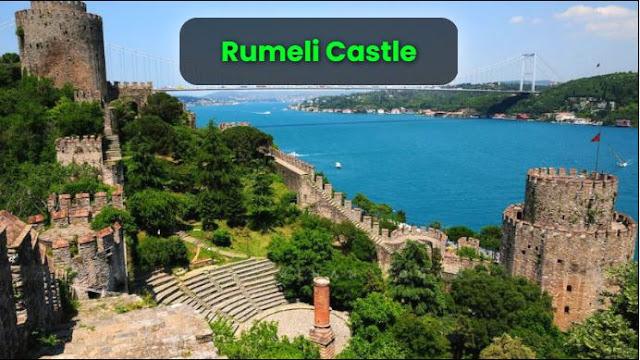 Rumeli Castle (Rumelihisarı)