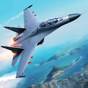 Sky Gamblers Infinite Jets APK OBB Download for Android