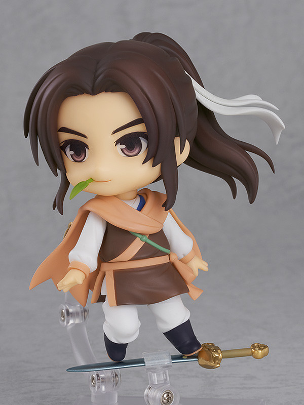 Figuras: Nendoroid Li Xiaoyao de Chinese Paladin: Sword and Fairy - Good Smile Company