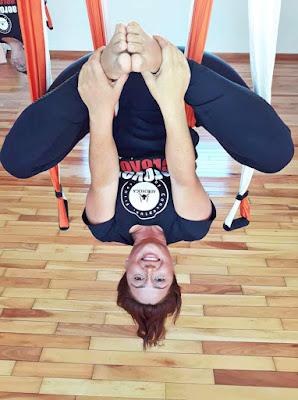 acreditacion aero yoga