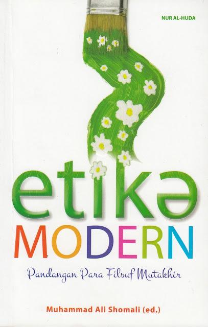 """Penyimpangan Syiah dalam Buku """"Etika Modern: Pandangan Para Filsuf Mutakhir"""""""