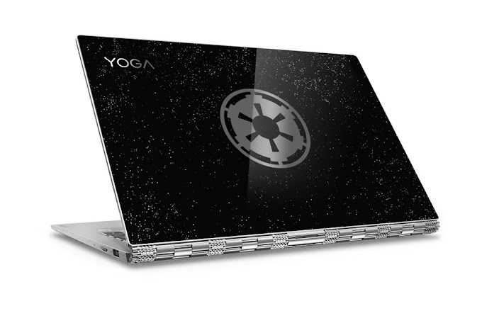 Father's Day Gift Idea: Lenovo's Star Wars special edition Yoga 920