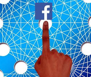 Cara melihat kata sandi melalui Aplikasi FB