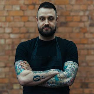 Great British Menu: Alex Claridge Chef Age, Wiki, Biography, Wife