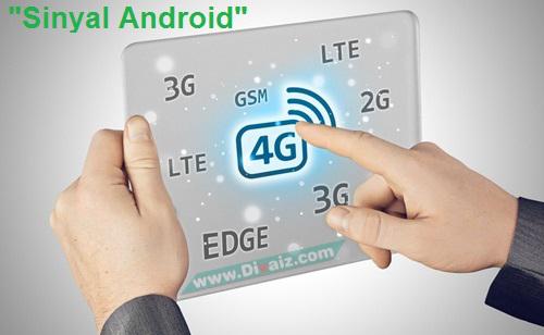 Cara Memperkuat Sinyal Hp Android Terbukti Paling Ampuh Tanpa Aplikasi