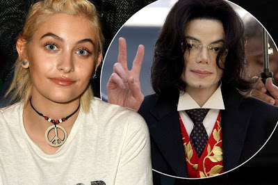Paris Jackson claims her Dad, Michael Jackson was murdered