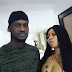 Nigerians React To PSquare's Peter Okoye's Photos With A Busty Lady In Owerri Hotel