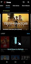 Free Full HD Movies Apk