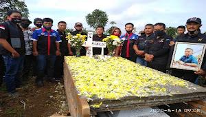 Wartawan Senior Tanah Karo Tutup Usia, Jurnalis Tanah Karo Berduka