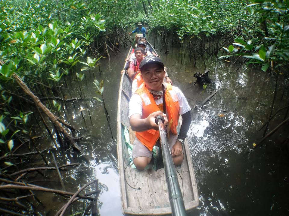 Lebak Katunggan Coastal Eco Park, SOX's Newest Destination